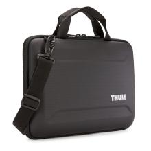 "Brašna / pouzdro THULE Gauntlet 4.0 pro Apple Macbook Air / Pro 13"" + iPad - černá"