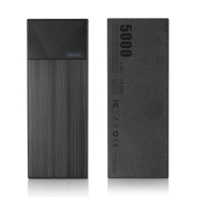 Externí baterie / power bank REMAX Thoway - 5000 mAh - USB 2A