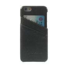 Ochranný kryt pro Apple iPhone 6 / 6S s 2 prostory pro platební karty