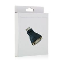 DisplayPort Male na DVI Female adaptér