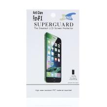 Ochranná fólie pro Apple iPhone X - na zadní stranu - matná