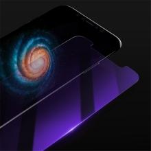 Tvrzené sklo (Tempered Glass) pro Apple iPhone X - na přední stranu - anti-blue-ray - 0,3mm