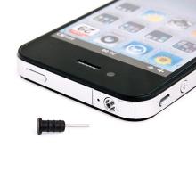 Antiprachová záslepka jack konektoru pro Apple iPhone 4 / 4S