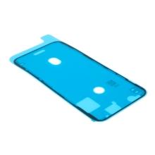 Adhezivní samolepka (páska) pro přilepení předního panelu Apple iPhone 11 Pro - černá - kvalita A+