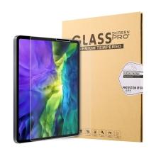 "Tvrzené sklo (Tempered Glass) pro Apple iPad Air 4 (2020) / iPad Pro 11"" (2018 - 2020) - čiré - 0,25mm"