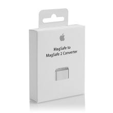 Originální Apple MagSafe na MagSafe 2 Converter - bílý