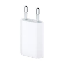 Originální Apple USB 5W napájecí adaptér