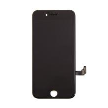 LCD panel + dotykové sklo (touch screen digitizér) pro Apple iPhone 7 - černý