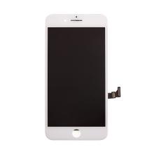 LCD panel + dotykové sklo (touch screen digitizér) pro Apple iPhone 7 Plus - bílý - kvalita A