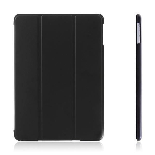 Ochranné pouzdro se Smart Cover pro Apple iPad Air 1.gen. (Smart Case) - černé
