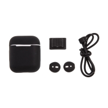 Sada 6v1 pro Apple Airpods - silikonová