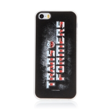 Kryt pro Apple iPhone - gumový - Transformers