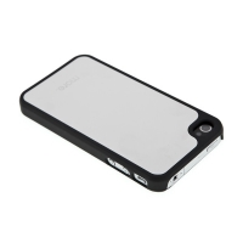 Ochranný kryt MORE Para Blaze pro iPhone 4/4S - Duo Series (Zrcadlový)