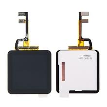 Náhradní LCD panel včetně dotykového skla (digitizér) pro Apple iPod nano 6.gen. - kvalita A+
