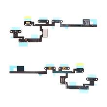 Flex pro Apple iPad Pro 12,9 - mikrospínač POWER, ovládání hlasitosti VOLUME a vrchní mikrofon - kvalita A+