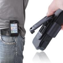 Ochranný kryt pro Apple iPhone 4 / 4S - OtterBox - Defender Series s klipem