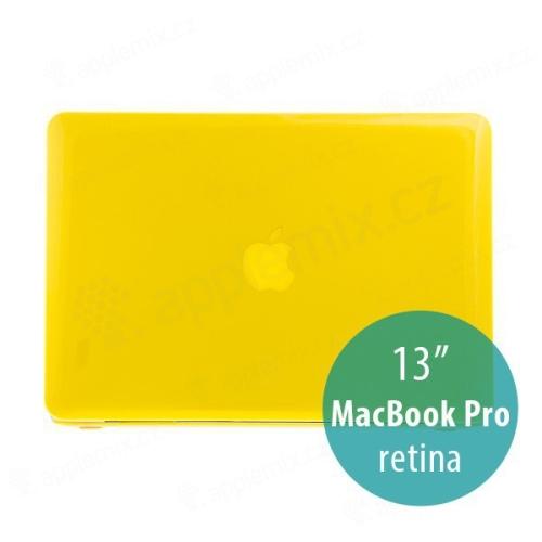 f8e0dd7dcf Tenký ochranný plastový obal pro Apple MacBook Pro 13 Retina (model A1425