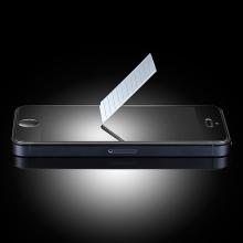 Tvrzené sklo (Tempered Glass) SWISSTEN pro Apple iPhone - na přední část / odolné - 0,3mm