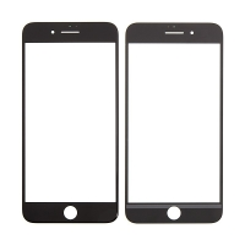 Přední sklo pro Apple iPhone 7 Plus - černé