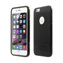 Gumové kryty LOVE MEI AEGIS (sada 2ks) pro Apple iPhone 6 / 6S  + černý oddělitelný rámeček