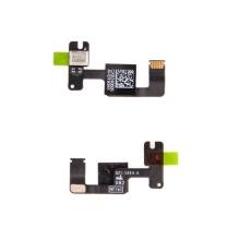 Flex kabel s mikrofonem pro Apple iPad 3.gen. (WiFi verze) - kvalita A+