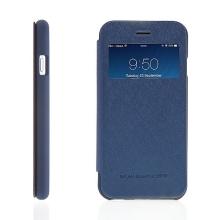 Pouzdro Mercury pro Apple iPhone 6 / 6S - výřez na displej, prostor pro platební karty / doklady