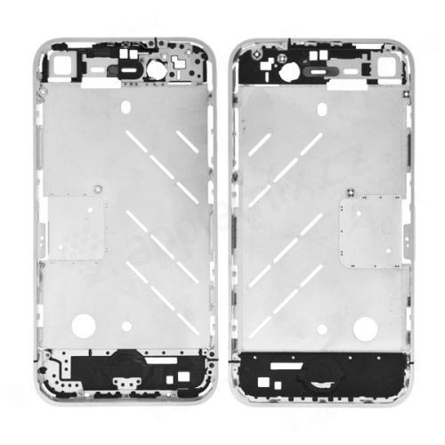 Centrální rámeček Mid board pro Apple iPhone 4 - kvalita A+