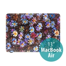 Obal / kryt pro MacBook Air 13 (A1369,A1466) - plastový