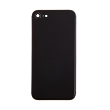 Zadní kryt / sklo pro Apple iPhone 8 - náhradní - bez loga