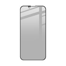 Tvrzené sklo (Tempered Glass) IMAK pro Apple iPhone 13 mini - privacy - 2,5D