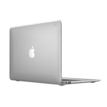 """Obal / kryt SPECK pro MacBook Air / Air M1 (2018-2021) 13"""" (A1932, A2179, A2337) - plastový - průhledný"""