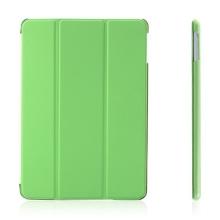 Ochranné pouzdro se Smart Cover pro Apple iPad Air 1.gen. (Smart Case) - zelené