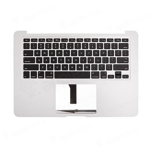 Topcase + klávesnice EU UK verze pro Apple MacBook Air 13.3 A1466 (rok 2013, 2014)