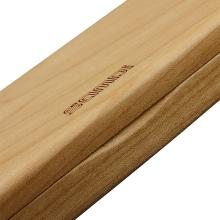 Pouzdro SAMDI pro Apple Pencil na stůl - dřevěné
