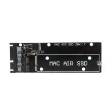 Redukce / čtečka SSD disků 6+12pin pro Apple MacBook Air na SATA 22pin