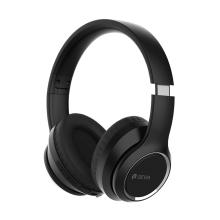Bezdrátová sluchátka DEVIA Kintone EM039 - černá