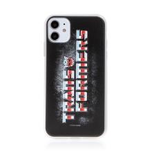 Kryt pro Apple iPhone 11 - gumový - Transformers