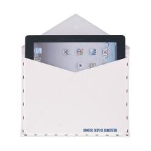 Ochranné pouzdro ve stylu staré obálky pro Apple iPad 2. / 3. / 4.gen.