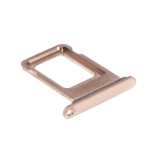 Rámeček / šuplík na Nano SIM pro Apple iPhone Xs - kvalita A+