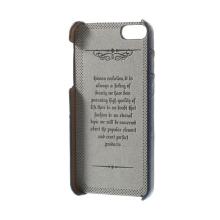 Ochranný kryt pro Apple iPhone 5 / 5S / SE s 2 prostory pro platební karty