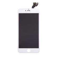 LCD panel + dotykové sklo (touch screen digitizér) pro Apple iPhone 7 Plus - osazený - bílý - kvalita A+