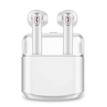 Sluchátka Bluetooth bezdrátová BTH-X8 - bílá