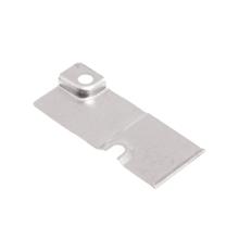 Kovový kryt / krycí plech konektoru baterie pro Apple iPhone 6 Plus - kvalita A+