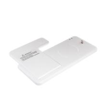 Stojánek / bezdrátová nabíječka Qi 4v1 - 2x Apple iPhone + Watch + AirPods - nastavitelný