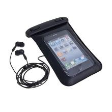 Vodotěsný obal + sluchátka pro Apple iPhone / iPod