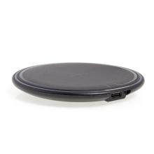 Bezdrátová nabíječka / nabíjecí podložka TD-LTE Qi - černá