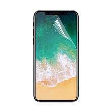 Ochranná fólie ENKAY pro Apple iPhone X - čirá