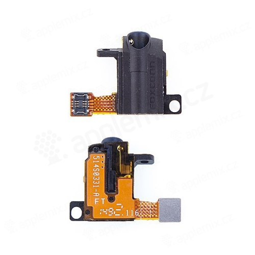 Flex kabel s audio jackem pro Apple iPod touch 4.gen.