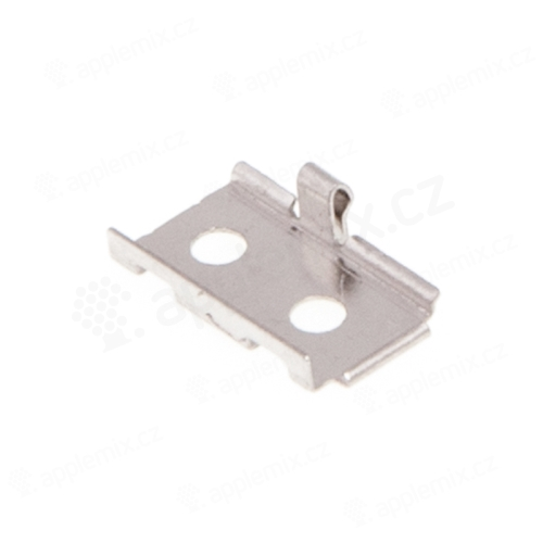 Držák tlačítka Home Button / plíšek pro Apple iPhone 5S - kvalita A+