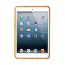 Dřevěný ochranný kryt Natural Bamboo Wood pro Apple iPad mini / mini 2 / mini 3